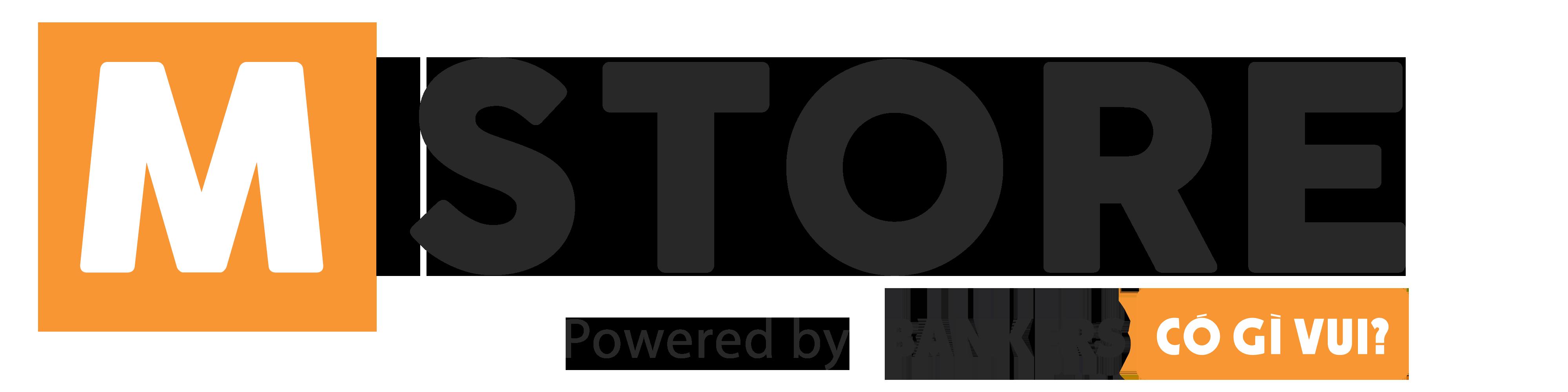 M.STORE – Powered by Bankers có gì vui?
